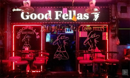 Goodfellas Bar