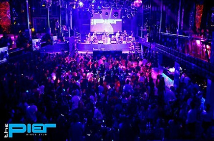Pier Disco Club Pattaya