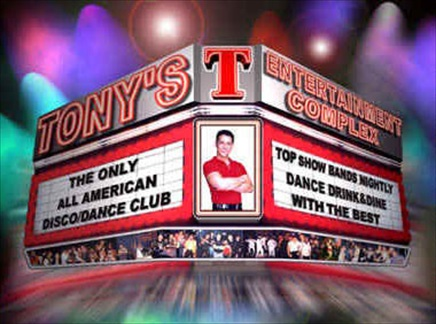 Tony's Entertainment Comlex